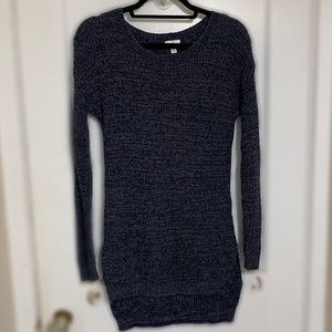 nordstrom juniors long sweater